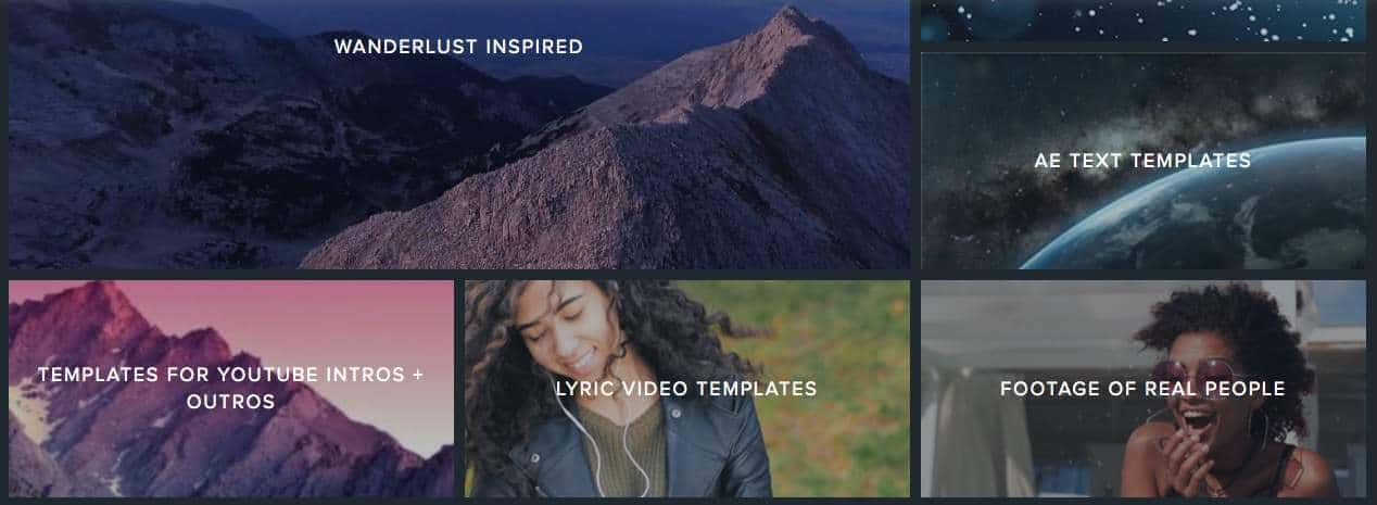 StoryBlocks (formerly known as Videoblocks) - Unlimited Downloads, Amazing Pro Footage 3