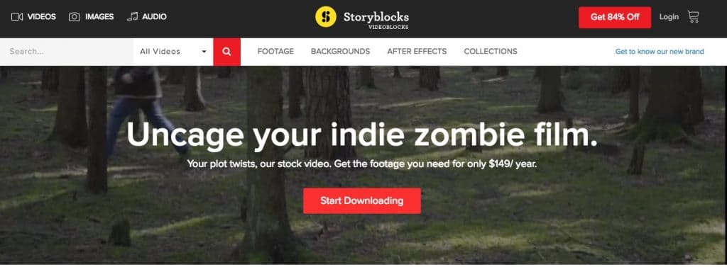 Videoblocks Rebrands: Meet the New Storyblocks! 2