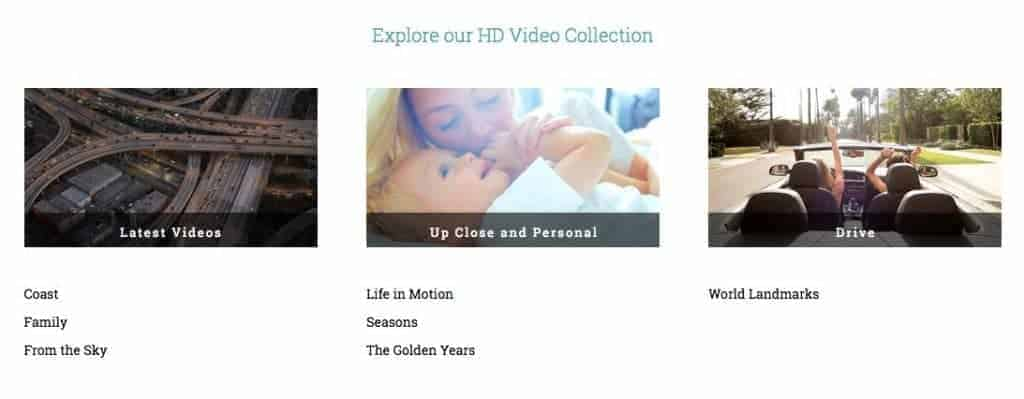 Stock Photo Secrets Shop Video 9