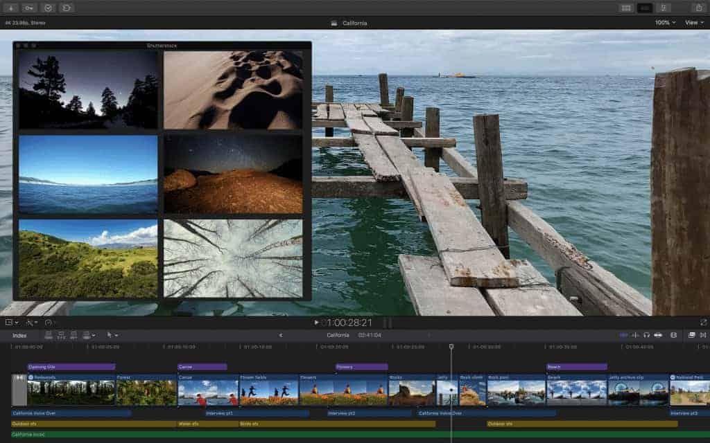 You'll Love Shutterstock's New Workflow Extension in Final Cut Pro X! 2