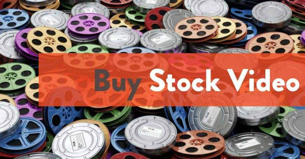 Buy Stock Video