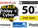 Black Friday 2020: The Best Stock Footage Deals