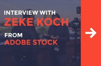 Interview with Zeke Koch from Adobe Stock: Find Out the Details on Adobe Stock's Latest Updates