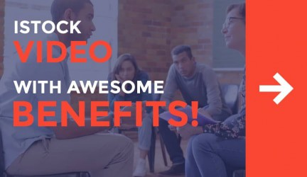 Discover iStock Video and All It's Awesome Benefits!