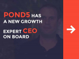 Pond5 Has a New Growth Expert CEO on Board