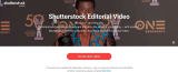 The New Shutterstock Editorial Video Service for Storytellers is Out!
