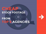 Top 5 Agencies to Buy Royalty Free Cheap Stock Footage