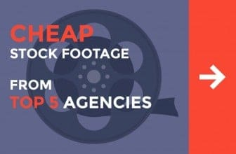 Top 5 Agencies to Buy Cheap Stock Footage
