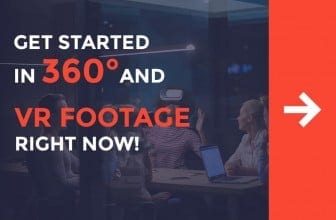 Why You Should Get Started in 360° and VR Footage Right Now