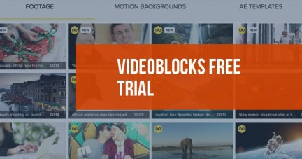 Videoblocks Free Trial: 1 Week of Free Video Blocks Downloads from Storyblocks