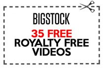 Bigstock Free Trial: Get up to 35 Royalty Free Videos for Free!