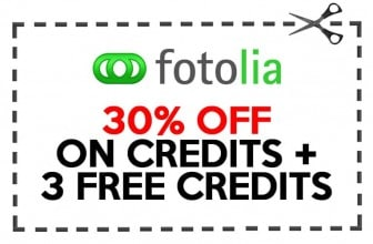 Fotolia Promo Code: Get 3 FREE Credits to Buy Stunning Stock Footage