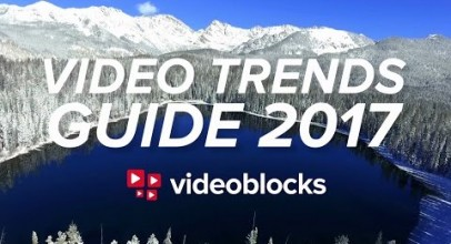 Videoblocks Trends Guide 2017 is Out with The Hottest Video Content