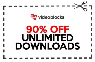 Awesome Videoblocks Promo Code: 90% Off in Unlimited Downloads!